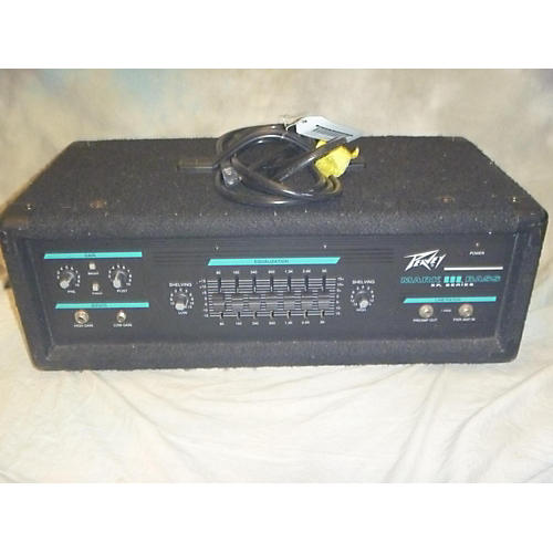 used peavey mk iii bass bass amp head guitar center. Black Bedroom Furniture Sets. Home Design Ideas