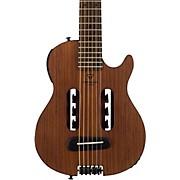 Traveler Guitar MK3 MHG Escape Mark III Travel Acoustic-Electric Guitar