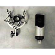 Sennheiser MK4 Condenser Microphone