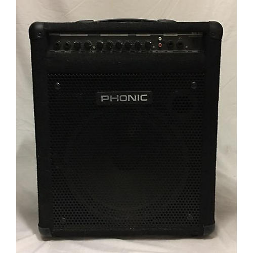 Phonic MK50 Keyboard Amp