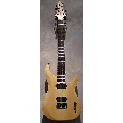 Schecter Guitar Research MK7 MKII Solid Body Electric Guitar