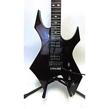 B.C. Rich MK7 WARLOCK Solid Body Electric Guitar
