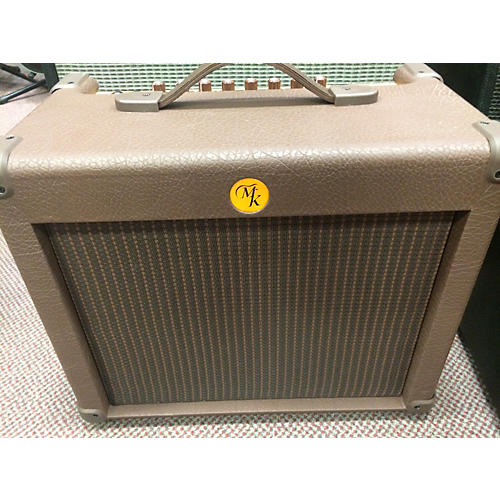 Michael Kelly MKAA30 Acoustic Guitar Combo Amp-thumbnail