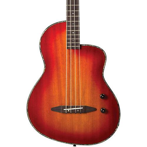 Michael Kelly MKB4SB Rick Turner Licensed 4-String Bass