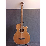 Michael Kelly MKCC4N Acoustic Bass Guitar