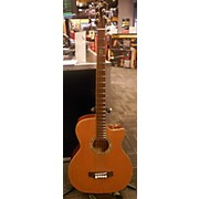 Michael Kelly MKDF DRAGONFLY Acoustic Bass Guitar
