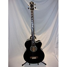 Michael Kelly MKDF4FL Acoustic Bass Guitar