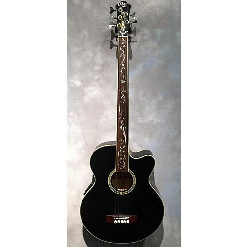 Michael Kelly MKDF5FL Dragonfly 5 String Acoustic Bass Guitar