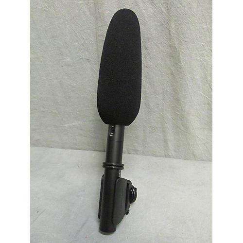 Sennheiser MKE600 SHOTGUN MICROPHONE Condenser Microphone-thumbnail