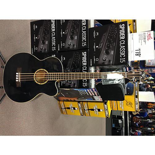 Michael Kelly MKFF4 Acoustic Bass Guitar-thumbnail