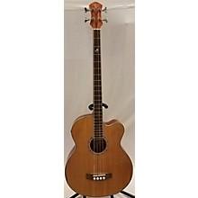 Michael Kelly MKFF4N Acoustic Bass Guitar