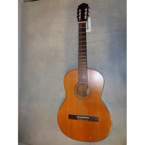 Guild MKII Classical Acoustic Guitar-thumbnail