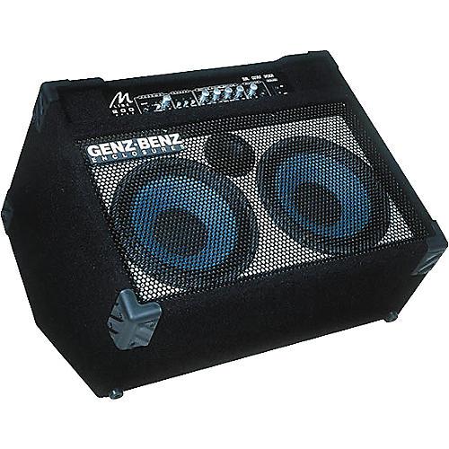 Genz Benz ML 200-210T 200W 2x10 Bass Combo-thumbnail