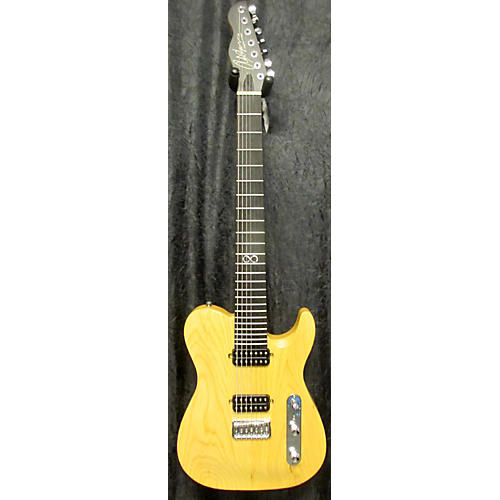 In Store Used ML-7T Solid Body Electric Guitar