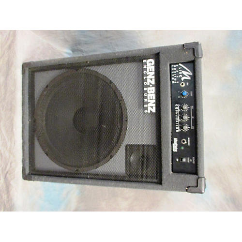 Genz Benz ML15T Bass Combo Amp