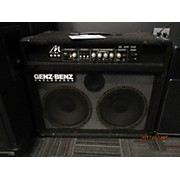 Genz Benz ML200-210T Bass Combo Amp