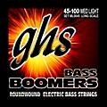 GHS ML3045 Boomers Medium Light Electric Bass Strings-thumbnail