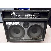 Genz Benz MLINE 200 210T Bass Combo Amp