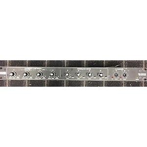 Pre-owned Rane MLM82S Unpowered Mixer by Rane