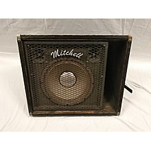 "Mitchell MLT 12"" Monitor Unpowered Speaker"
