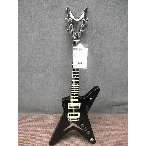 Dean MLX Solid Body Electric Guitar-thumbnail