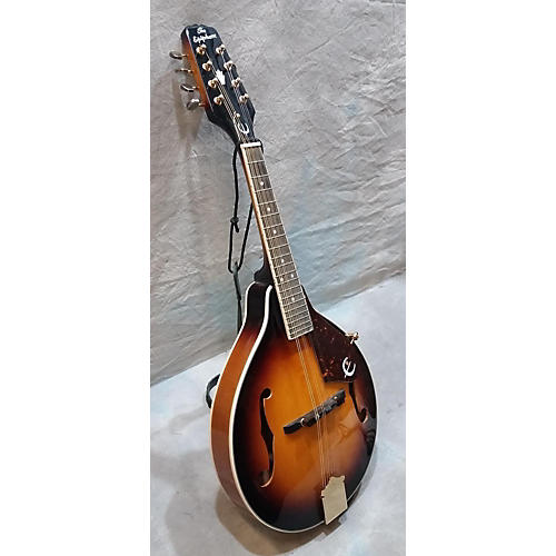 Epiphone MM-30SE Acoustic-Electric Mandolin-thumbnail