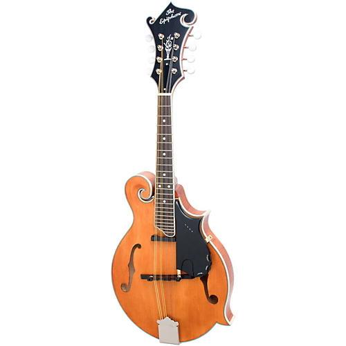 Epiphone MM-50E Professional Electric Mandolin-thumbnail