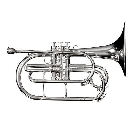 Adams MM1 Series Marching F Mellophone MM1 Lacquer