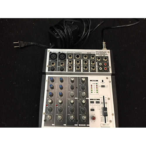 Phonic MM1002 Unpowered Mixer