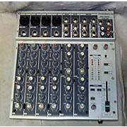 Phonic MM1202 Digital Mixer