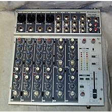 Phonic MM1202 Digital Mixer