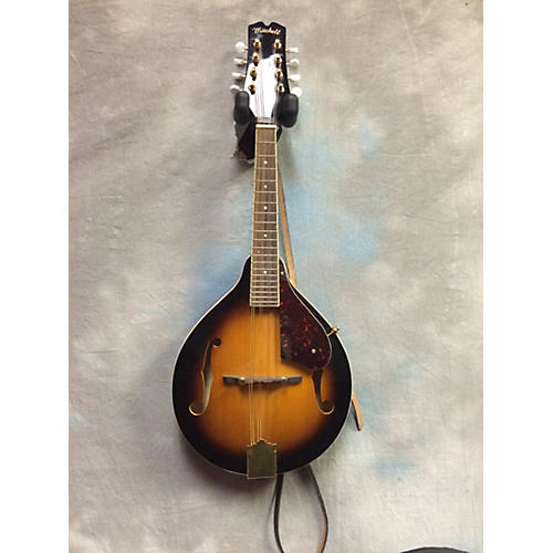 Mitchell MM150 A Style Vintage Sunburst Mandolin