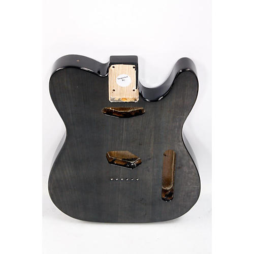 Mighty Mite MM2705ST Telecaster Replacement Body - See Through Finish