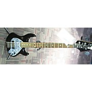 OLP MM3-bKR Electric Bass Guitar