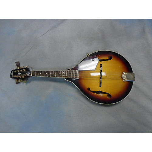 Epiphone MM30 Vintage Sunburst Mandolin-thumbnail