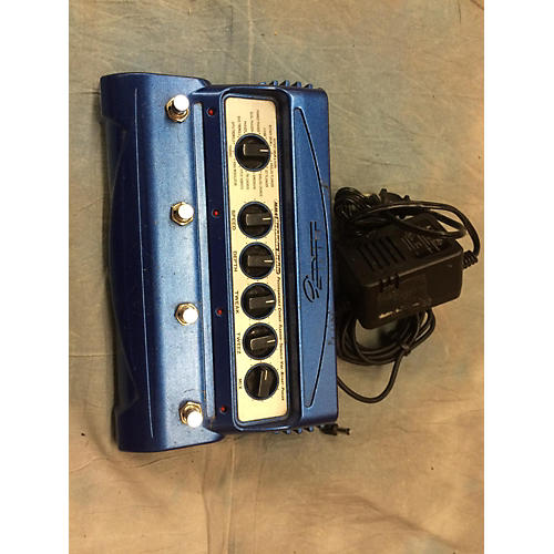 Line 6 MM4 Modulation Modeler Effect Pedal
