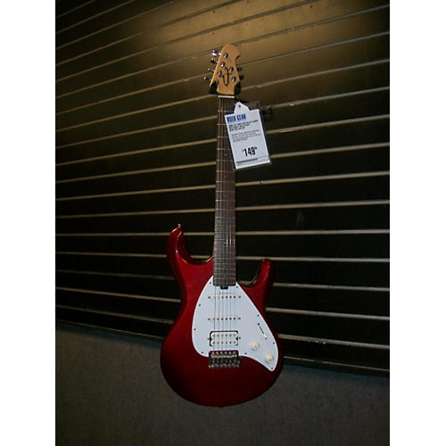 OLP MM4 Solid Body Electric Guitar