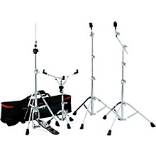 Tama MM4SB Stage Master Light Weight Hardware Pack with Carrying Bag Level 1