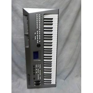 Pre-owned Yamaha MM6 61 Key Keyboard Workstation by Yamaha