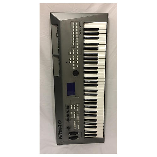 Yamaha MM6 61 Key Keyboard Workstation-thumbnail