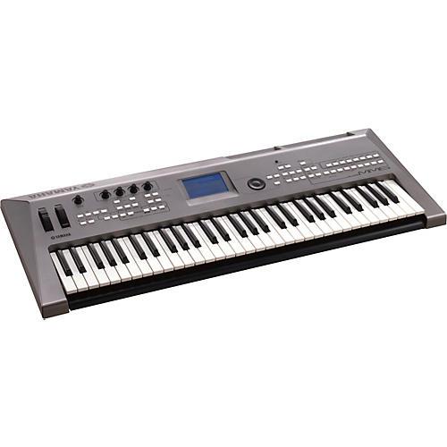 Yamaha MM6 Music Synthesizer Workstation