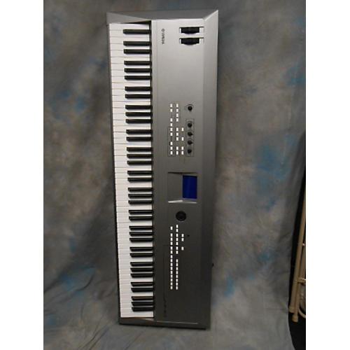 Yamaha MM8 88 Key Synthesizer-thumbnail