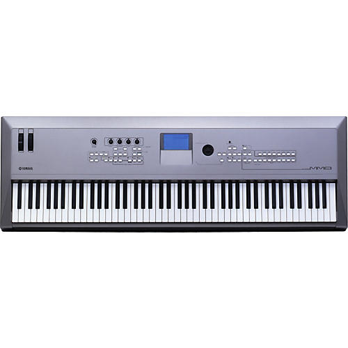 Yamaha MM8 Music Synthesizer-thumbnail