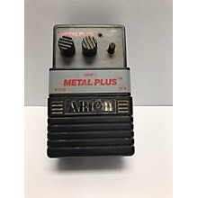 Arion MMP-1 Metal Plus Effect Pedal