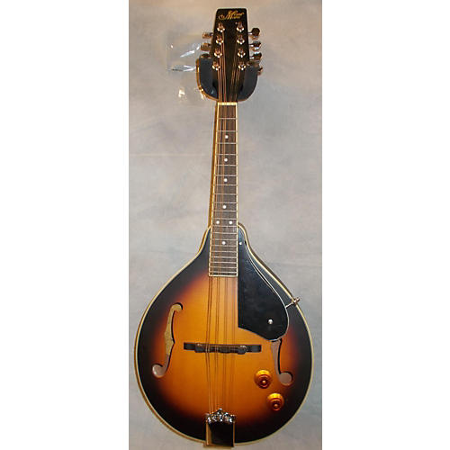In Store Used MMS-4AE Mandolin-thumbnail