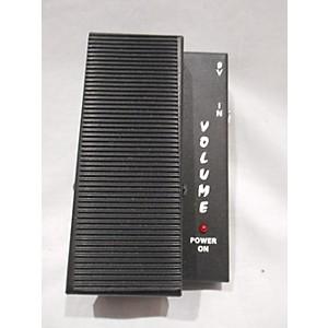 Pre-owned Morley MMV MINI MORLEY VOLUME Pedal