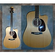 Martin MMVCE Acoustic Electric Guitar