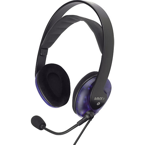 Beyerdynamic MMX 1 Multimedia USB Headset with Microphone