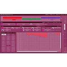 MeldaProduction MMultiBandRhythmizer