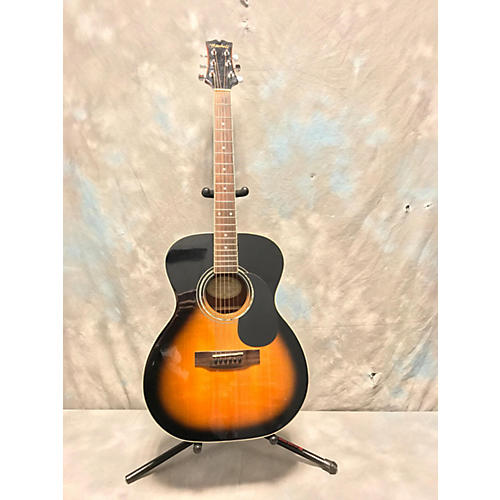 Mitchell MO-100S/VS Acoustic Guitar-thumbnail